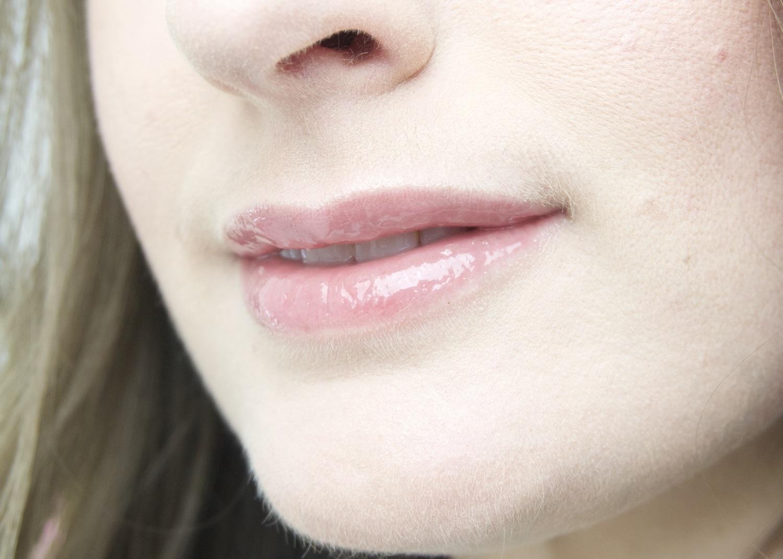 Comme Deux Lip Oil #liplove en #lipsync