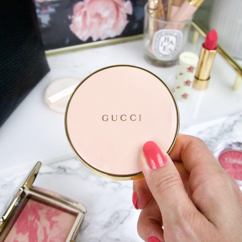 Gucci Beauty Poudre de Beauté Mat Naturel