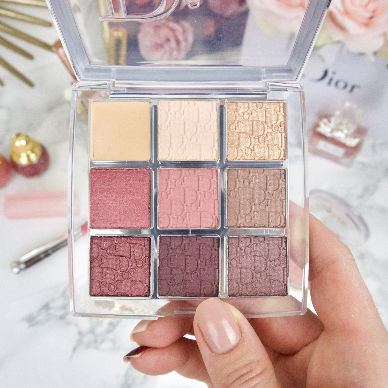 Dior Rosewood Neutrals Eye Palette