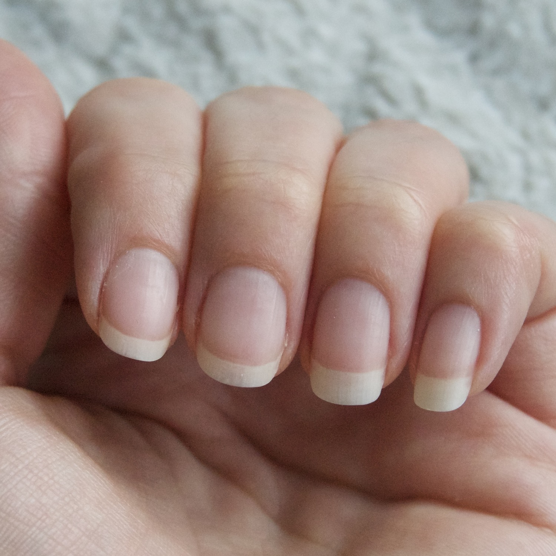 Mavala Scientifique K+ nagelverharder review gespleten nagels