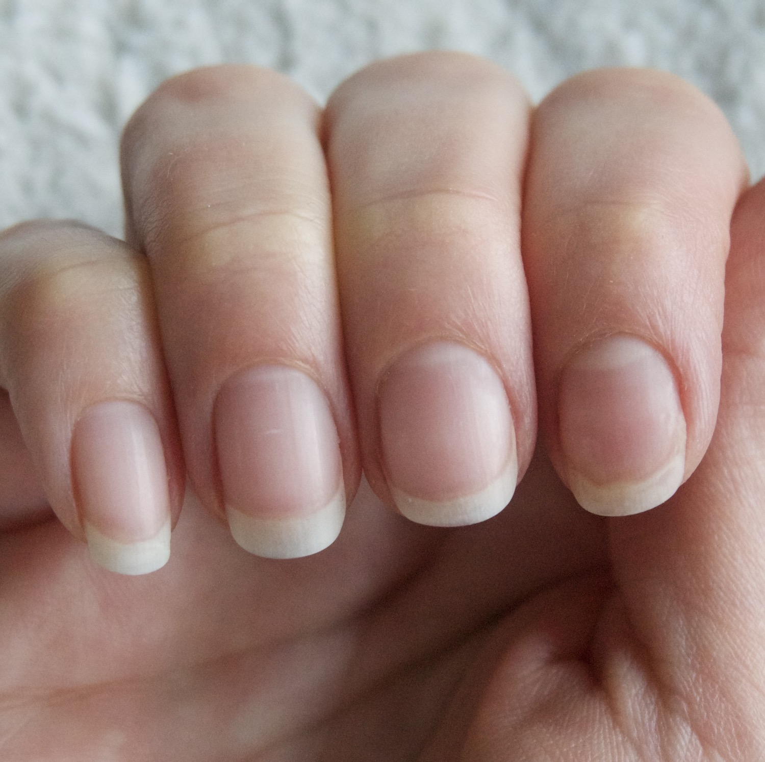 Mavala Scientifique K+ nagelverharder review gespleten nagels